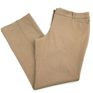The Limited Signature Stretch Dress Pants 14P